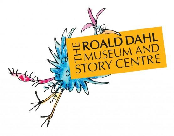 Het museum van Roald Dahl