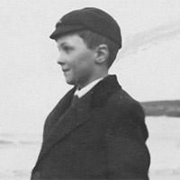 Het leven van Roald Dahl - 1925 - St Peters School