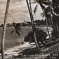 Het leven van Roald Dahl - 1938 - Dar-Es-Salaam