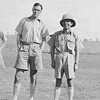 Het leven van Roald Dahl - 1939 - Royal Air Force