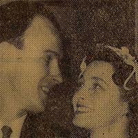 Het leven van Roald Dahl - 1953 - Bruiloft