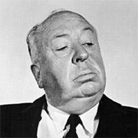 Het leven van Roald Dahl - 1957 - Alfred Hitchcock