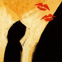 Het leven van Roald Dahl - 1960 - Kiss Kiss