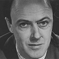 Het leven van Roald Dahl - 1961 - Way out