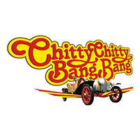 Het leven van Roald Dahl - 1968 - Chitty Chitty Bang