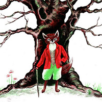Het leven van Roald Dahl - 1970 - De fantastische meneer Vos