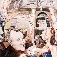 Het leven van Roald Dahl - 1977 - Hendrik Meier