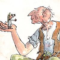 Het leven van Roald Dahl - 1982 - GVR
