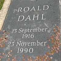 Het leven van Roald Dahl - 1990 - Overlijden Roald Dahl