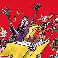 Het leven van Roald Dahl - 1997 - Schatkamer
