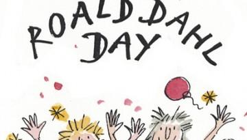 Het leven van Roald Dahl - 2006 - Roald Dahl dag