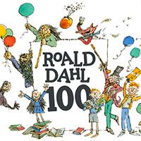 Het leven van Roald Dahl - 2016 - Roald Dahl 100 jaar