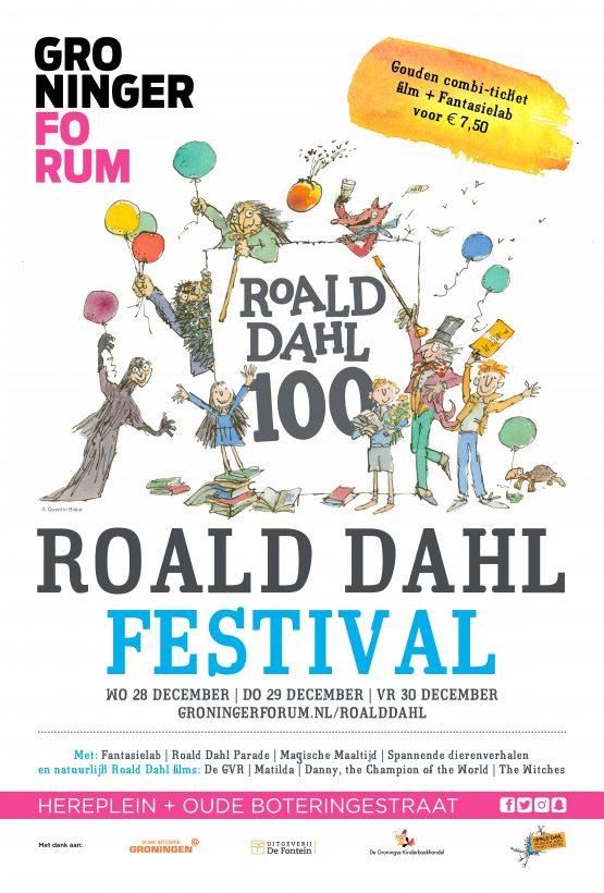 Festival Roald Dahl